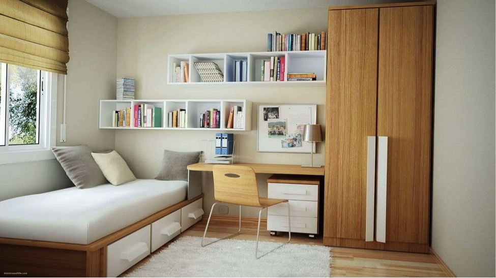 Description: https://i0.wp.com/www.coodecor.com/wp-content/uploads/2019/04/Minimalist-Bedroom-Decorating-Ideas-For-Small-Spaces-37.jpg?fit=1024%2C731&ssl=1